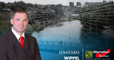 Görlitz: Militante Antifa viel aktiver als von Verfassungsschutz angenommen