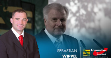 Offener Brief an Innenminister Horst Seehofer