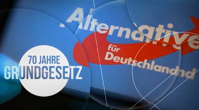 Sehenswert: Der AfD-Film zum 70. Geburtstag unseres Grundgesetzes