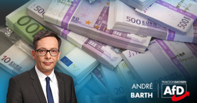 Falsche CDU-Ausgaben-Politik verhindert Steuersenkungen