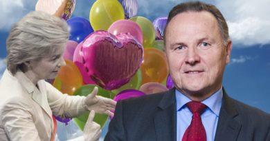 """""""Bunt in der Bundeswehr? Ein Barometer der Vielfalt"""" ist hanebüchener Unsinn"""