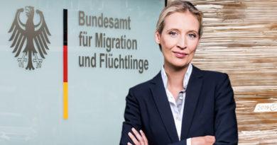 Flüchtlingskriminalität-Bericht geschönt: Niederländischer Minister tritt zurück