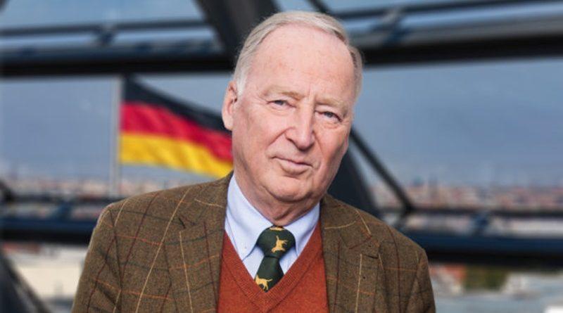 Parteipolitische Instrumentalisierung des Mordes an Walter Lübcke ist beschämend