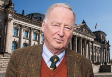Kontaktverbote zur AfD dokumentieren den Realitätsverlust der CDU-Führung