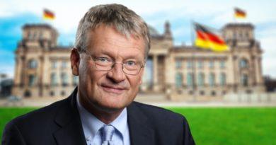 Keine Kooperation der AfD mit der CDU unter deren aktuellen Führung