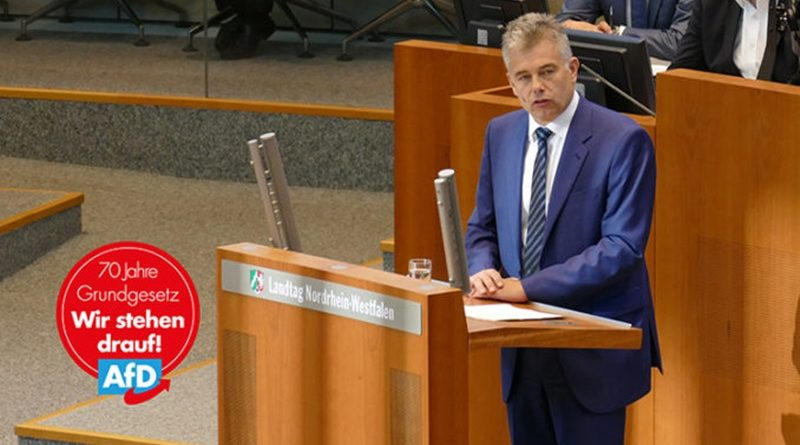 'Verfassungsfeindliche Sabotage': Die Besetzer in Garzweiler anklagen