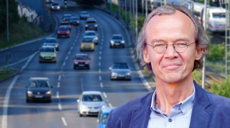 Kennzeichnung von Fahrzeugen mit Alternativ-Antrieben für mehr Sicherheit