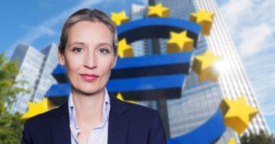 Ohne Stopp der EZB-Zinspolitik wird sich das Ersparte der Bürger in Luft auflösen