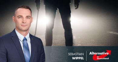 AfD-Antrag belegt hohe Ausländer-Kriminalität in Sachsen