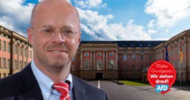 Blamage für Rot-Rot: Ministeriumsumzug nach Cottbus nicht verfassungskonform