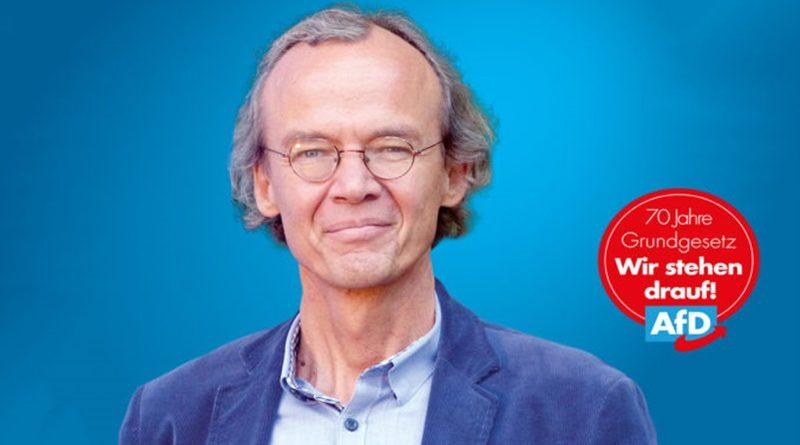 AfD fordert Bekenntnis zur Sozialen Marktwirtschaft