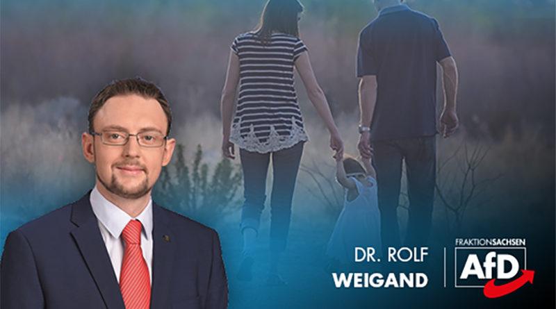 """SPD-Ministerin will """"Mutter"""" und """"Vater"""" abschaffen!"""