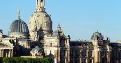 Demokratieverständnis bei den Studenten der Hochschule für Bildende Künste (HfBK) Dresden? - Fehlanzeige!