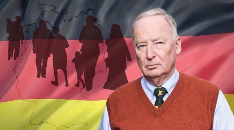 Bundespräsident Steinmeier steht im Fall Rackete auf der falschen Seite