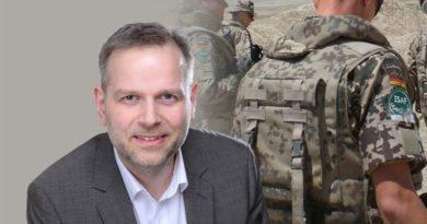 AKK-Wahl als Verteidigungsministerin zeigt Verzweiflung der Union