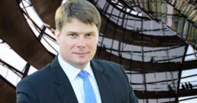 Ökostrom-Politik der Regierung bescherte Deutschland drei Tage Energienotstand
