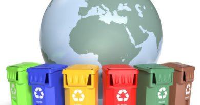 Deutscher Müll-Tourismus ist Armutszeugnis für Bundesregierung