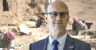 Syrien braucht Hilfe beim Wiederaufbau, keine deutschen Bodentruppen
