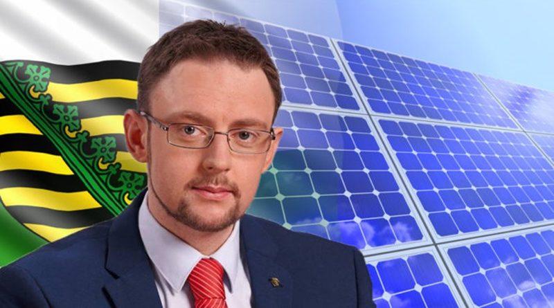CDU in Sachsen setzt vor der Landtagswahl auf grüne Klima-Hysterie