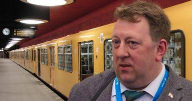 Müllers Vorschlag '365-Euro-Jahresticket' löste Probleme des Berliner ÖPNV nicht