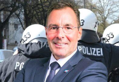 Nur subjektiv unsicher? Innenminister verhöhnt die Bürger von Salzgitter