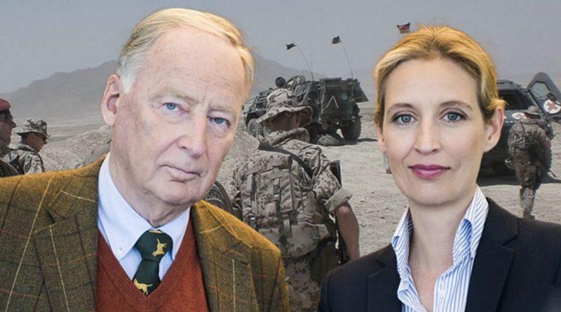 AKK als Verteidigungsministerin ist eine Entscheidung gegen die Bundeswehr