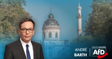 Mehrheit der Deutschen lehnt Islam ab – AfD gibt ihnen eine Stimme