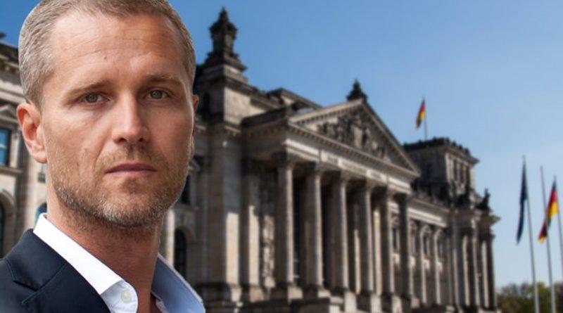 Schlepper-NGO-Kartell: AfD im Bundestag durch italienischen Sender bestätigt
