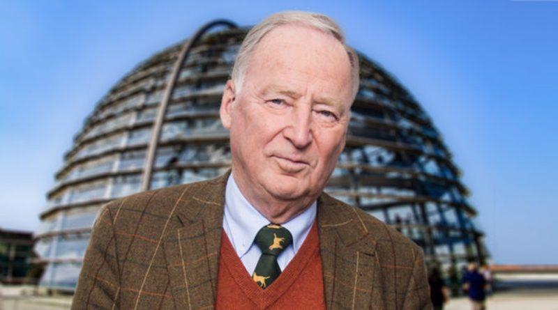 Rassismus-Vorwurf gegen US-Präsidenten durch SPD-Fraktion ist unerträglich