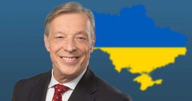 AfD-Bundestagsfraktion begrüßt den Wahlausgang in der Ukraine