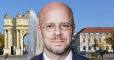 'Tolerantes Brandenburg': SPD hat sich ihre eigene politische Stasi geschaffen