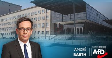 """CDU-Regierung verschleudert Millionen für sinnfreie """"Demokratieprojekte"""""""