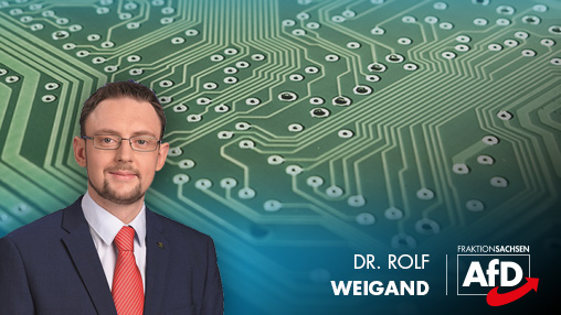 AfD-Wirtschaftspolitik will Gründergeist in Sachsen stärken