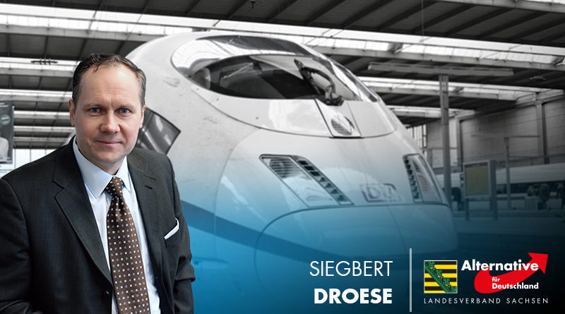 Droese: Falsche Migrationspolitik tötet!