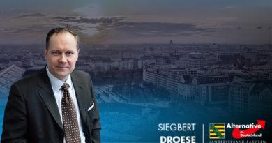 Droese: Stadt und Staatsmacht knicken vor linken Gewalttätern ein!