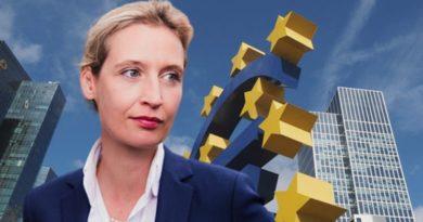 Die Null- und Negativzinspolitik der EZB macht Mittelschicht und Sparer arm