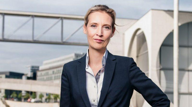 Alice Weidel weist Spiegel-Bericht über Bündnis mit Björn Höcke zurück
