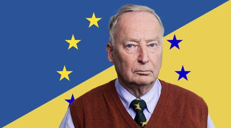 In der Einwanderungspolitik der EU muss ein Umdenken stattfinden