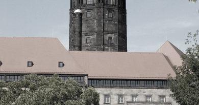 """""""Der – vorläufig – letzte Akt"""" oder die letzte Sitzung des Stadtrates"""