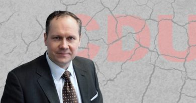 Telekom-Autos in Leipzig abgefackelt: Wo bleibt die 'Soko Links', liebe CDU?