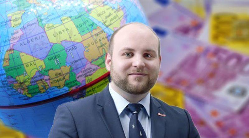 'Afrika-Kommissar' der CSU ist bornierte, europäische Besserwisserei