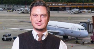 BER-Dilettanten: Neue Panne bei Berliner Lachnummer unter den Flughäfen