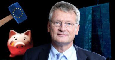 EZB-Politik schadet Sparern sowie soliden Sparkassen und Volksbanken