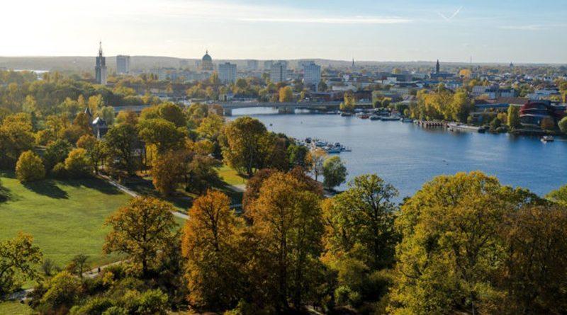 Nach Ausruf des Klimanotstands in Potsdam Tausende auf der Flucht?