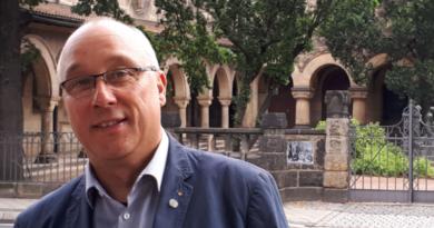 Brandbrief: Jens Maier sagt nein zur Instrumentalisierung des Glaubens durch linke Ideologen