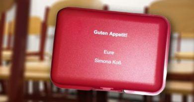 SPD Brandenburg mißbraucht Schule für Wahlwerbung