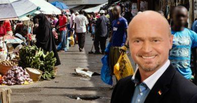 Die Forderungen von Tönnies zu Afrika legen den Finger in offene Wunden