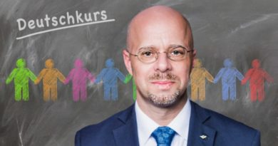 Kritik an Linnemanns Sprachkurs-Vorstoß zeigt Multikulti-Romantik der CDU