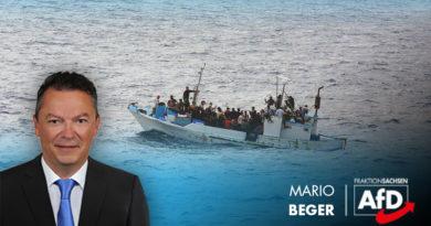 Türkei-Deal funktioniert nicht – nur 1.900 illegale Migranten zurückgenommen