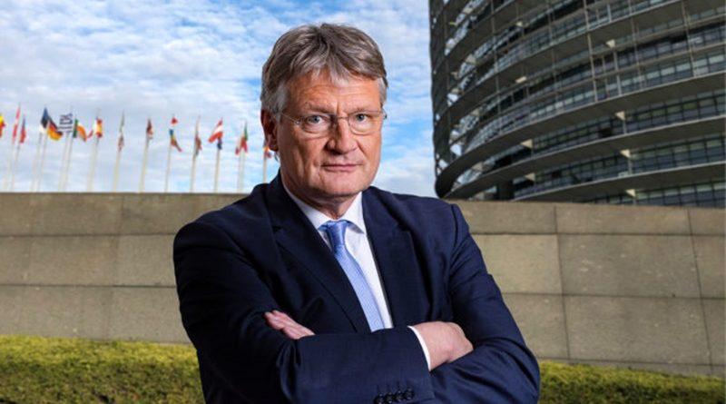 AfD unterstützt die Kritik der Arbeitgeber an der EU-Sozialunion